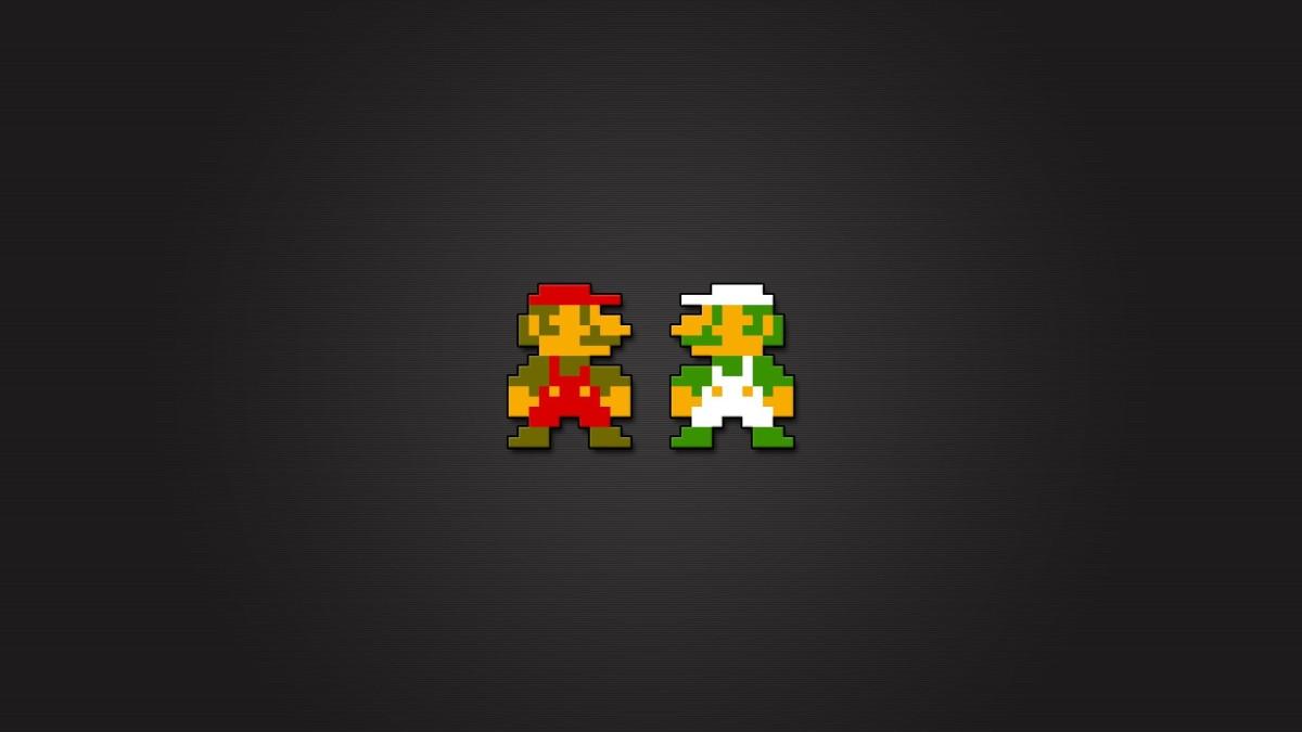 Análisis: Super Mario Bros 1 (NintendoNES)
