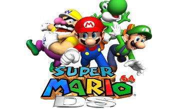 Super Mario 64 DS Review