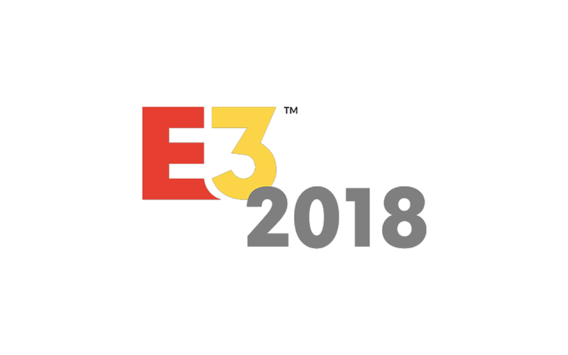 El comienzo del E3 – The beginning of the E3