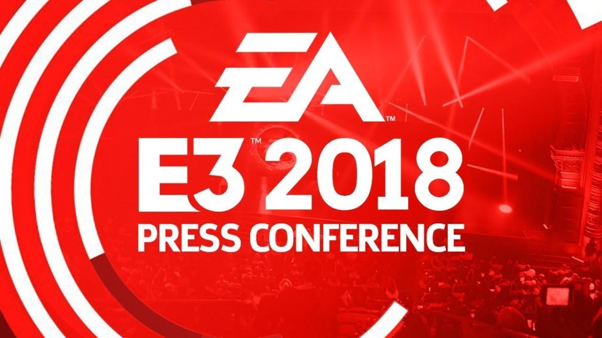 EA E3 2018: ¿qué podemosesperar?